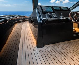 apex 60 deck